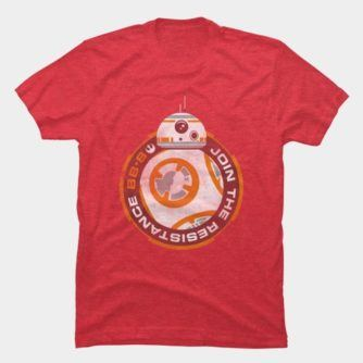Join BB-8
