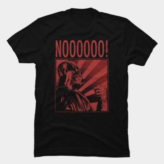 Vader's Anguished Cry