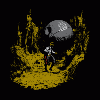 Raiders of the Galactic Empire
