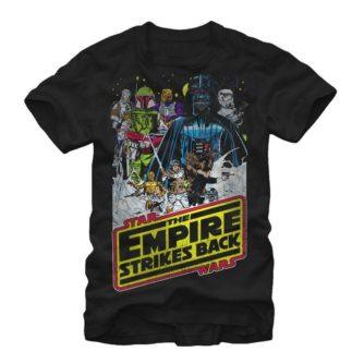 Empire Strikes Back Tshirt