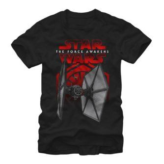 TIE Fighter The Force Awakens Tshirt