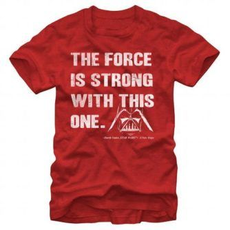 Strong Force Tshirt